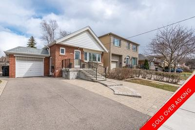Parkview Hills Detached for sale:  3 bedroom  (Listed 2018-04-09)