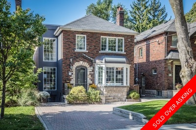 Leaside House for sale:  4+1  (Listed 2016-10-11)