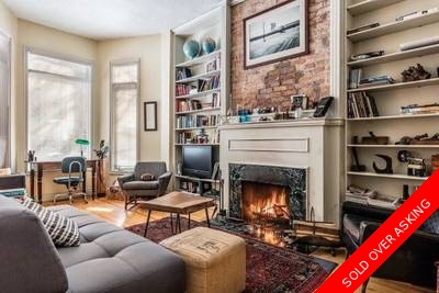 Toronto Semi-detached for sale:  4+1 2,765 sq.ft.