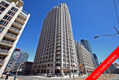 Niagara Condo for sale: West Harbour City 1+1 800 sq.ft.