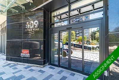 Forest Hill  Condo for sale: STATE BUILDING GROUP 2 + 1  Stainless Steel Appliances, Rain Shower, Glass Shower, Laminate Floors 967 sq.ft. (Listed 2020-06-01)