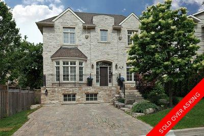 Leaside Detached for sale:  4+1  (Listed 2015-11-02)